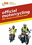 img - for Official Motorcycling Compulsory Basic Training, Theory and Practical Test book / textbook / text book