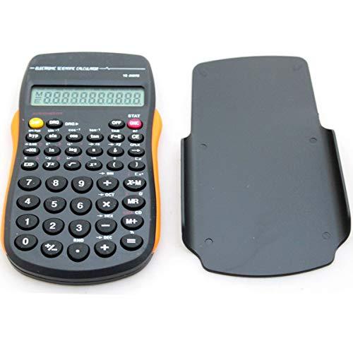 THG® Scientific 10 Digits Calculator Electronic Office School Exams GCSE Work