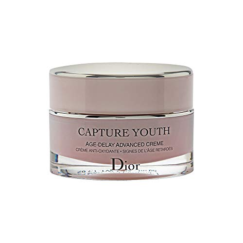 Christian Dior Capture Youth Age-Delay Advanced Creme 50ml/1.7oz