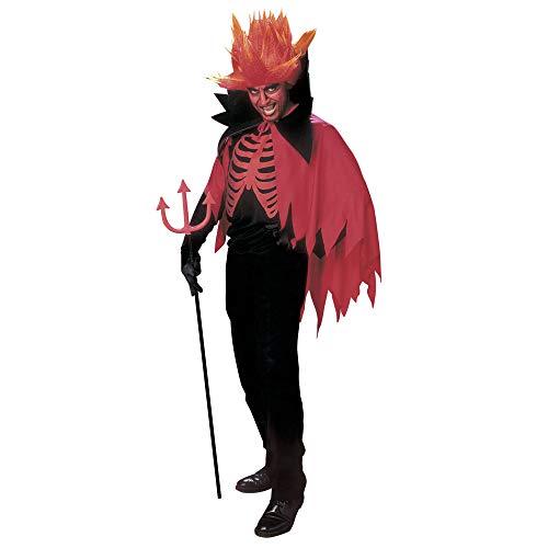 Mens Scary Devil Costume Extra Large UK 46
