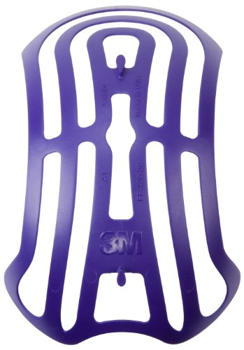 3M Comfort Cradle Head Harness Attachment FF-400-06, Respiratory Protection Replacement Part ()