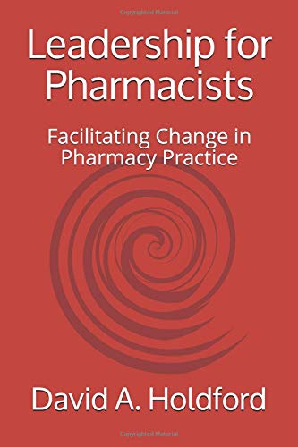 Pharmacy Leadership - cover