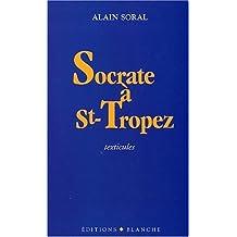 Socrate a st-tropez