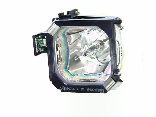EPSELPLP14 - Epson Replacement Projection Lamp for PowerLite 505c/703c/713/715c Series