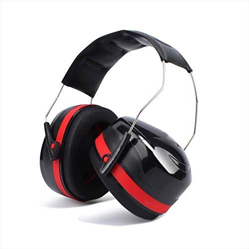 headphones sound insulation - 7