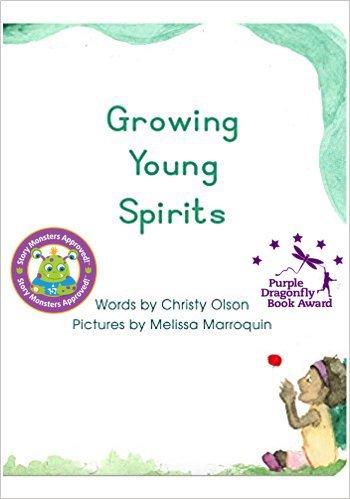 Growing Young Spirits pdf