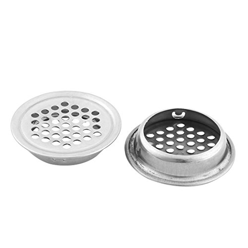 uxcell Household Perforated Strainer Diameter
