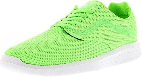 Vans Unisex ISO 1,5 Decke Weave Running Sneaker Grüner Gecko