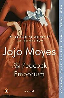 Book Cover: The Peacock Emporium: A Novel