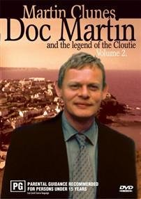 Doc Martin and the Legend of the Cloutie Vol 2 [Region 4] (Doc Martin And The Legend Of The Cloutie)