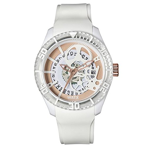 Reloj Watx Blackout Rwa1903 Mujer Combinado