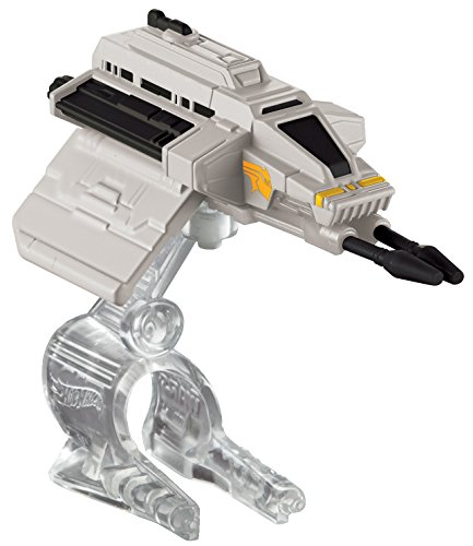 Hot Wheels Star Wars Starship Phantom (Star Wars Rebels) (Star Wars Star Ship)