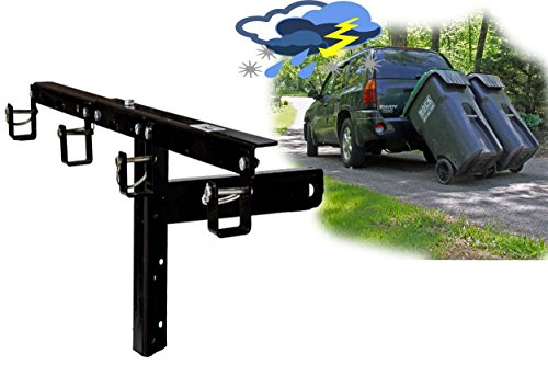 Receiver Mounted Tow Hook (Dual can 2