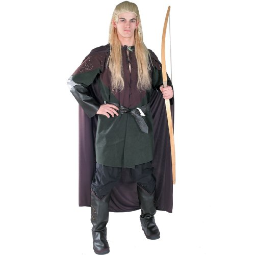Lord of the Rings - Legolas - Adult Costume