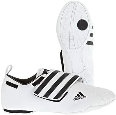 اديداس حذاء التدريب اسود - رجال