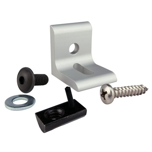 80/20 Inc., 2810, 15 Series, 15 Series Table Top Fastening Kit
