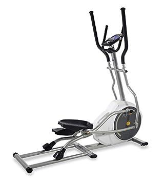 BH Fitness FDH16 Program G842N bicicleta elíptica. Freno magnético. Volante de inercia 16 kg