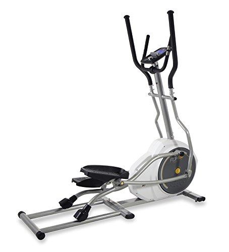 BH Fitness FDH16 Program G842N bicicleta elíptica. Freno magnético ...