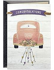 Hallmark Wedding Card or Bridal Shower Card ering)