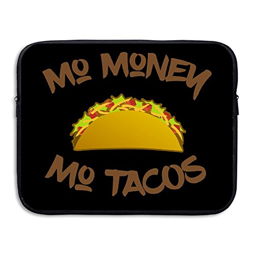Money Costume Mike (BANA Custom Mo Money Mo Tacos Anti-shock Laptop Protector Case 15)