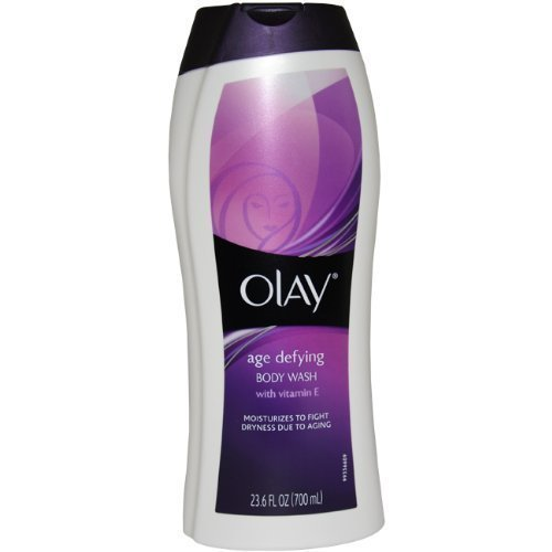 OLAY Age Defying Body Wash 22 oz (Pack of 3) ()