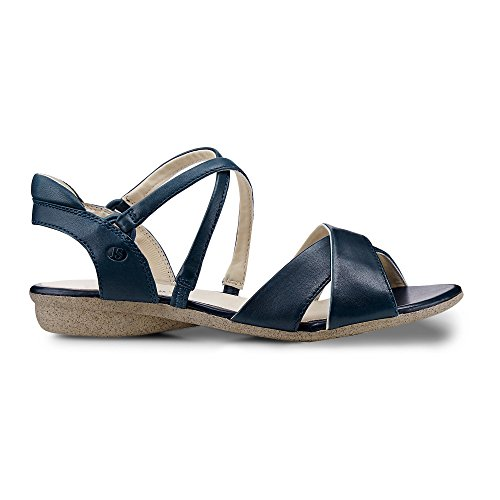 Josef Seibel Dames Sandaal Fabia Blue-dark