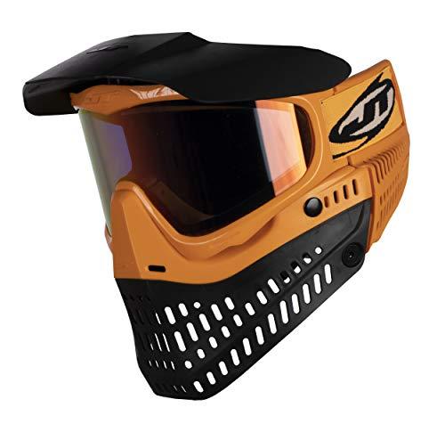 JT Spectra Proflex LE Thermal Goggle (Orange)