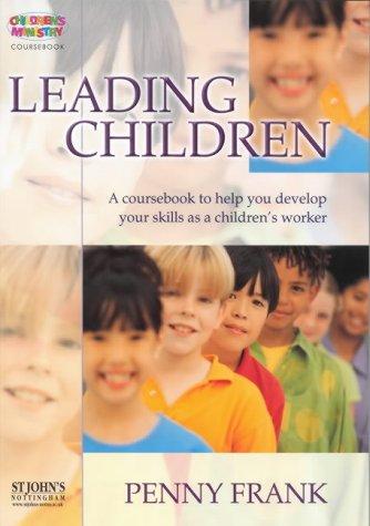 Download Leading Children pdf