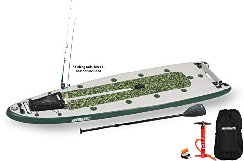 Sea Eagle 6 Startup Package - 7