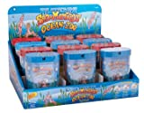 Blue SEA MONKEYS aquarium OCEAN zoo TOYS science