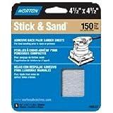 4.5x4.5 Stick/&Sand Sheet 60