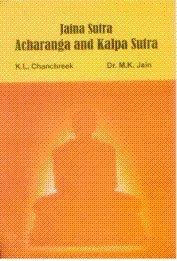 Jaina Sutra: Acharanga and Kalpa Sutra PDF