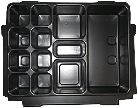 Makita P-83674 Negro caja de herramientas - cajas de herramientas ...