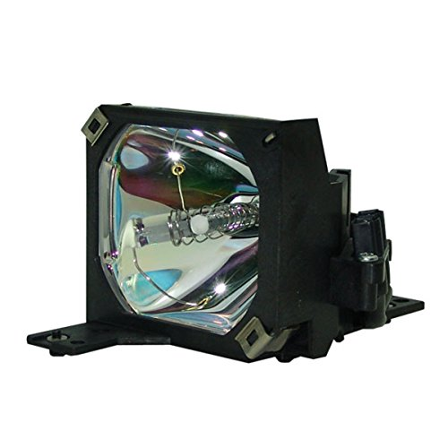 Lutema ELPLP16-L01 Epson ELPLP16 V13H010L16 Replacement LCD/DLP Projector Lamp - 71c Projector Lamp