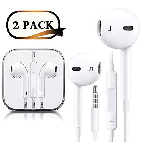 Headphones Earphones Isolating Microphone Compatible product image