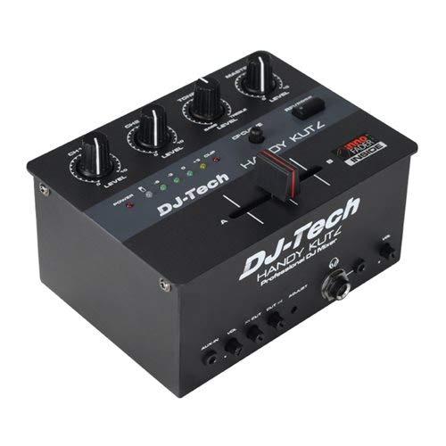 DJ Tech DJ Mixer