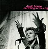 David Bowie: Earthling In The City (enhanced) [EP]