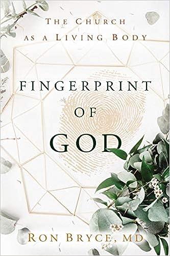 Fingerprint of God: The Church as a Living Body: Amazon.es ...