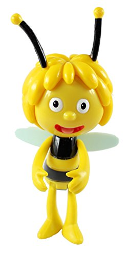 Maya the Bee - Articulated Character Figures Pack of 2 - Maya & Barry