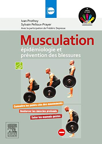 Musculation Epidemiologie Et Prevention Des Blessures
