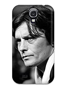 New Style Andters Hard Case Cover For Galaxy S4- Alain Delon