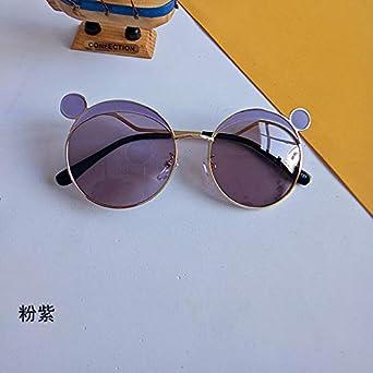 Gafas De Sol Redondas Para Niños Niños Polarizados Gafas De