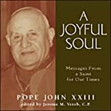 img - for A Joyful Soul Messages From A Saint For Our Times book / textbook / text book