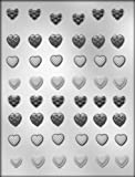 CK Products Mini Heart Assortment Chocolate Mold