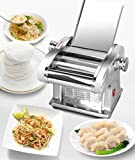 TOPCHANCES Pasta Maker, Electric Noodle Press
