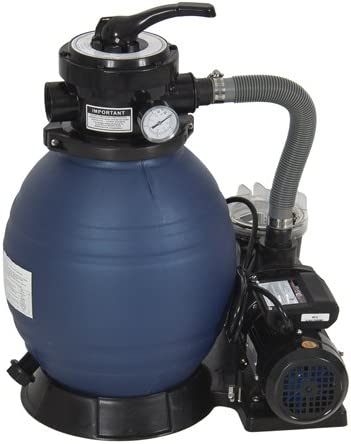 Best Choice Products SKY1638 Sand Pool Filter