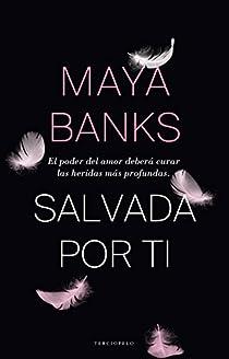 Salvada por ti par Banks