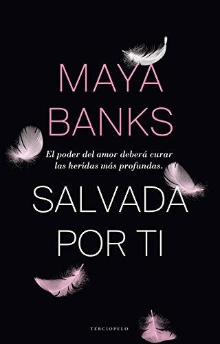 Salvada por ti (Saga Devereaux nº 1) (Spanish Edition)