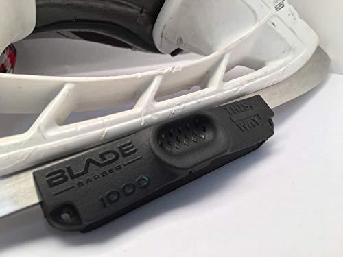 (Blade Barber Skate Sharpener, 1/2