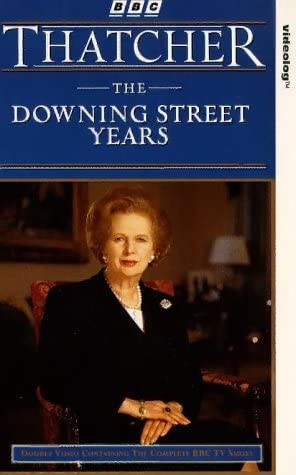years audiobook the downing street